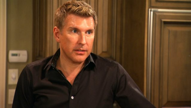 Todd Chrisley – Biography, Age, Wiki, First Wife, Family, Kids, Net Worth