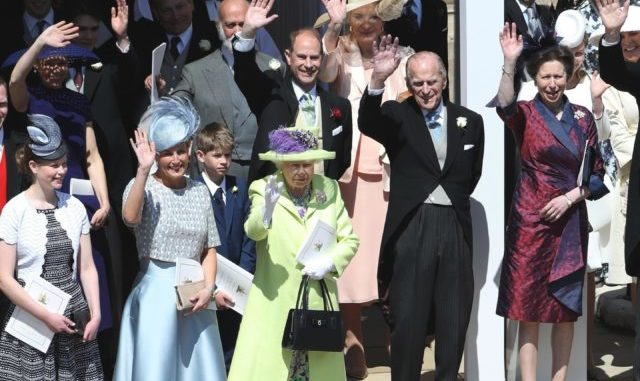 How Much Is The British Royal Family Really Worth?