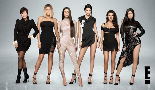 How Much are The Kardashians and Jenners Worth, How Do They Make Their Money?