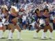 How Much Do NFL Cheerleaders Make Per Game Or In A Year?