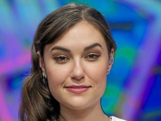 Sasha Grey Age, Education, Model, Net Worth, Relationship, Height, Instagram