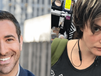 Why Drew Grant and Ari Melber divorced? Wiki: Net Worth, Marriage, Affair