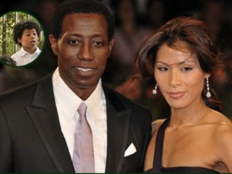 Meet Akhenaten Kihwa-T Snipes - Photos Of Wesley Snipes' Son With Wife Nakyung Park