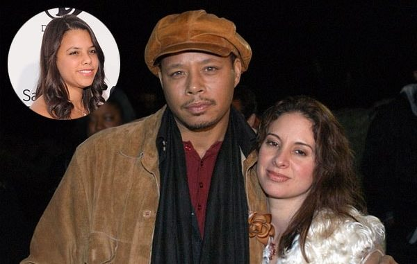 Meet Heaven Howard - Photos Of Terrence Howard's Daughter With Ex-Wife Lori McCommas
