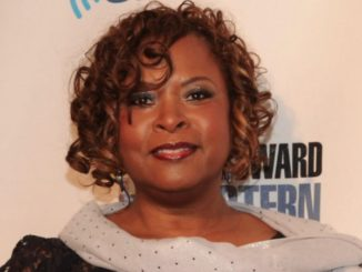 Robin Quivers is the Highest Earner on The Howard Stern Show after Stern