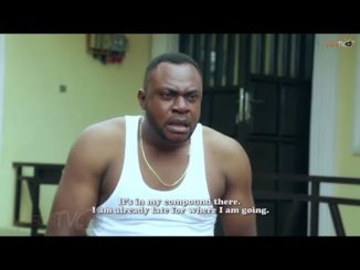 Tewe Tegbo Part 2 Latest Yoruba Movie