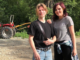 Alaskan Bush People Bear Brown is Engaged to Raiven Adams!