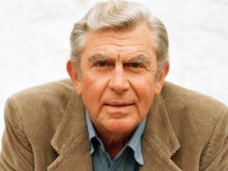 Andy Griffith Bio, Age, Children, Net Worth, Wife, & Death