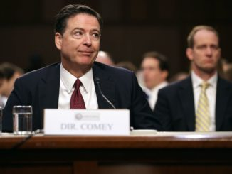 James Comey Wiki, Net Worth, Wife, Family, Education, Salary, Married