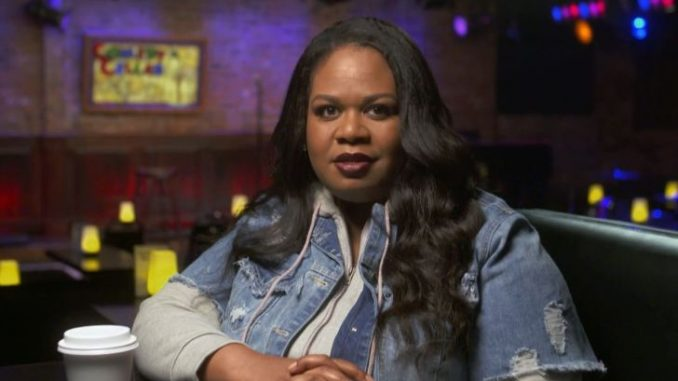 Yamaneika Saunders is not yet married nor is she dating anyone.