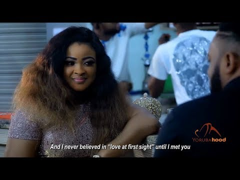 My Decision Part 2 Latest 2019 Yoruba Movie