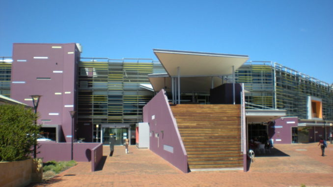 2020 Executive Dean's MBA Scholarship at Edith Cowan University in Australia