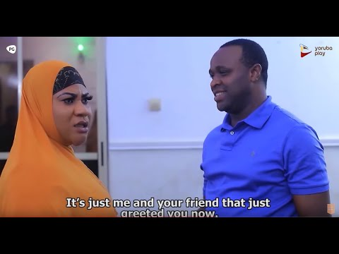 Dukia Latest 2019 Yoruba Movie
