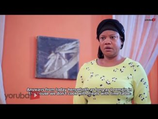 Ara Latest 2019 Yoruba Movie