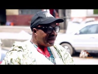 Mr. Japa Latest 2019 Yoruba Movie