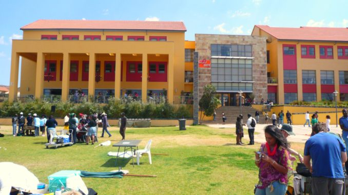 Scholarship Opportunities at the Nelson Mandela University in South Africa, 2020/2021