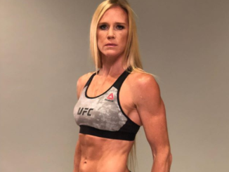 Holly Holm Husband, Divorce, Net Worth 2020, Height, Salary, Record, Children, Next Fight