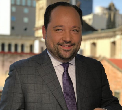 Philip Rucker Wife, Net Worth, Spouse, Age, Gay, Height, Wiki, Biography 2020, Married, Birthday