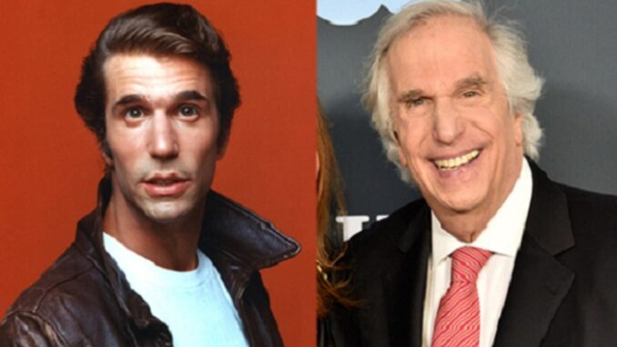 Is Henry Winkler Dead? Happy Days Actor Rumored Dead