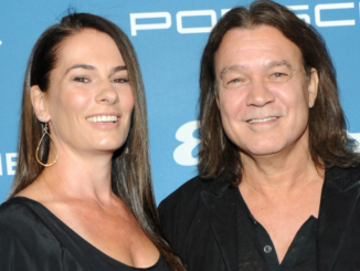Janie Liszewski Net Worth 2020, Bio, Wiki, Birthday, Parents, Movies, Instagram, Eddie Van Halen Wife