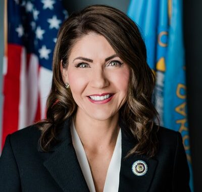 Kristi Noem Bio Wiki 2020 Net Worth, Husband, Family, Children, Height, Heritage