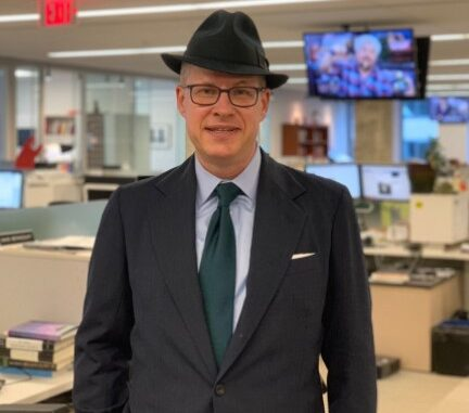 Max Boot Wife, Bio, Wiki, Net Worth, Salary 2021, Children, Books, Married, Family, Education