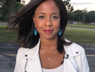 Rhondella Richardson Bio Wiki: Husband, Married, Net Worth, Age, Father, Mother, Birthday, Salary