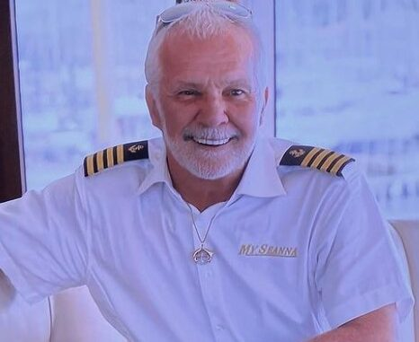 Captain Lee Rosbach Net Worth, Wiki, Bio, Age, Birthday, Son Overdose, Wife, Family, Below Deck