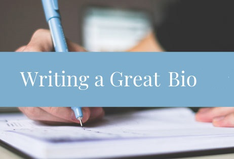 10 Effective Tips for Writing a Bio