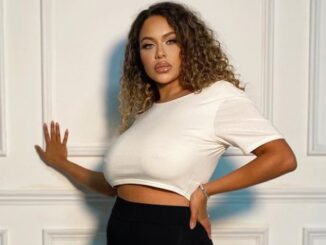 Chanelle Mauricette Bio Wiki, Age, Boyfriend, Net Worth, Accident, Parents, Ethnicity, Height, Married